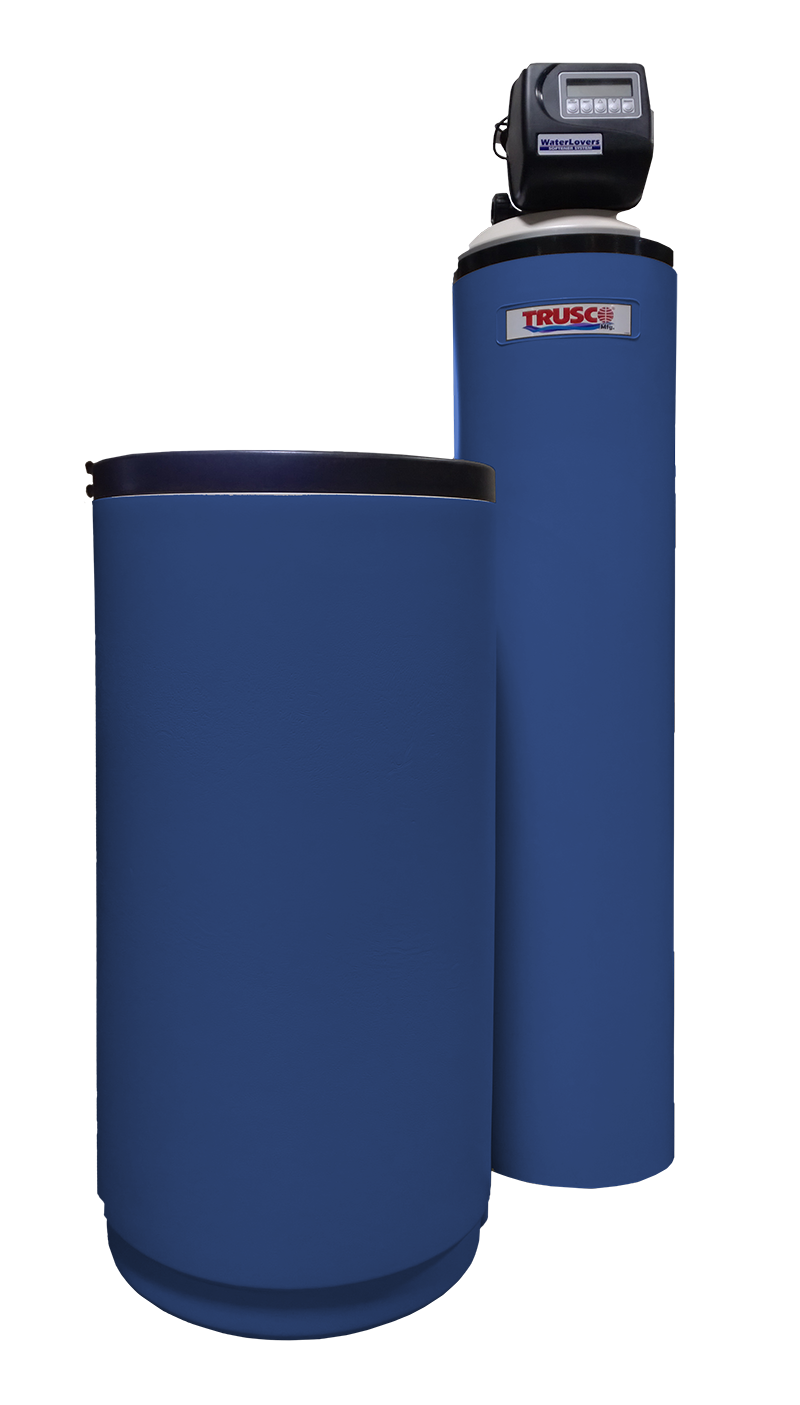 Water Lovers Softener